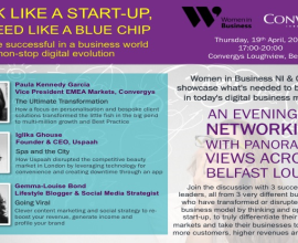 WIB Networking Evening with Convergys