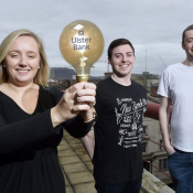 Ulster Bank continues to light the way for NI entrepreneurs