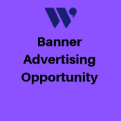 Banner Advertising Opportunity