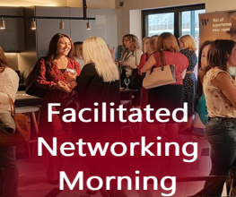 Omagh Facilitated Networking Morning
