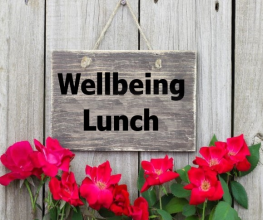 Wellbeing Lunch