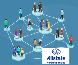 Resilience Networking Morning with Allstate NI