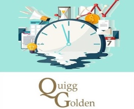 Time is a Balancing Act with Quigg Golden