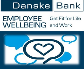 Employee Wellbeing & Networking Morning with Danske Bank