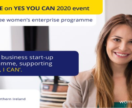Belfast Female Entrepreneurship Facilitated Networking Morning