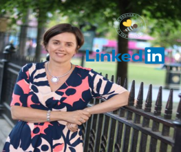 Webinar: How to use LinkedIn to raise your visibility