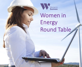 Women in Energy Round Table