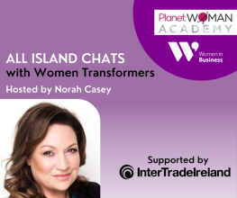 All Island Chats with Women Transformers - Social Enterprises