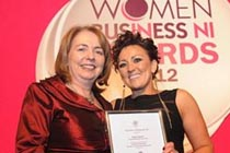 Award for Best Small Business (Highly Commended)