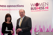 Women in Business NI Magazine