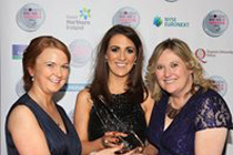 Award for Best Young Business Woman