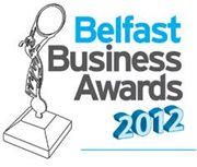 Belfast Business Awards 2012