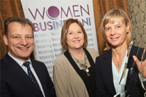 Women in Business NI Outstanding Business Woman of the Year Award