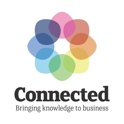 Join Belfast Met's free webinars on how innovation can support your business funded by Connected