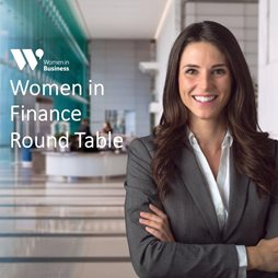 Women in Finance Round Table