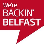 City bosses urged to get Backin' Belfast