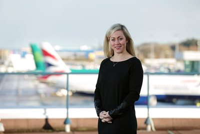 BELFAST CITY AIRPORT IN THE MARKET FOR TOP EUROPEAN AVIATION AWARD