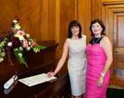 Republic and Northern Ireland business women agree on collaboration