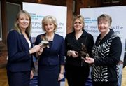 Top Business Women Recognised at Major Awards