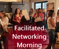 Antrim Facilitated Networking Morning