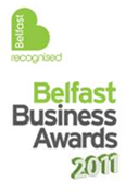 The countdown to the Belfast Business Awards has begun!