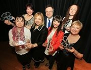 Women into Business Programme Success Celebrated