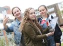 Belfast Met IT camp encourages young females to take up careers in the Industry