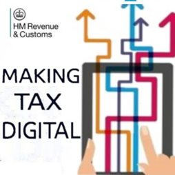 Digitalisation of Tax – Maximise the Opportunities