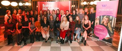 Women in Business host QUB InnovateHer 2020 Graduation